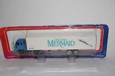 """Yatming Zee Toys Road Champs """"Walt Disney Little Mermaid"""" Semi Truck Blister PK"""