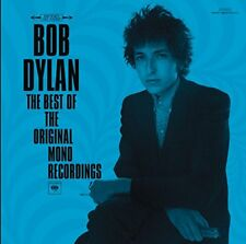 Bob Dylan - The Best Of The Mono Box [CD]