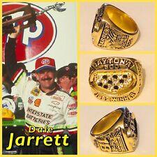 Dale Jarrett 1993 Daytona 500 Championship Ring Size 11