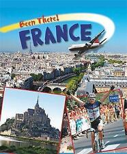 France (Been There), Savery, Annabel, New Book