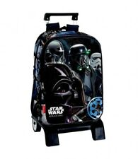 Star Wars cartable à roulettes Rogue One trolley L sac à dos 43 cm Perona 535831