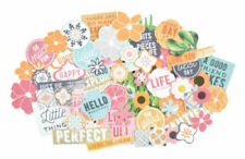 KAISERCRAFT Scrapbooking Collectables - Havana Nights - CT897 Nini's Things