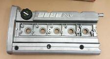 1x VENTILDECKEL + Dichtungen Fiat Coupe 20V auch f. Turbo SILBER NEUWARE 7769915