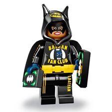 Soccer Mom Batgirl Lego The Batman Movie Series 2 Minifigure 71020