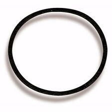 Holley Air Filter Base Gasket; Also Avenger, B/G, Demon, AED & QFT Carb
