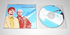 Maxi Single CD  Kyau vs. Albert - Outside  2001  7.Tracks   172
