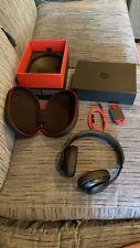 Beats by Dr. Dre Studio3 Wireless Matte Black Over Ear Headphones Perfect!!!