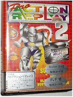 SFC SNES Nintendo PRO ACTION REPLAY Super Famicom Nintendo