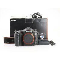 Sony Alpha 99 + 65 Tsd. Auslösungen + Sehr Gut (231776)