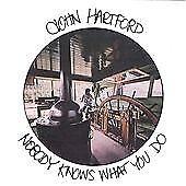 John Hartford - Nobody Knows What You Do (1996)