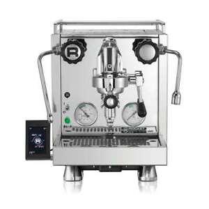Rocket Espresso Milano R CINQUANTOTTO CLASSIC   Dual Boiler   PID   Shot Timer