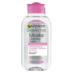2 x GARNIER Micellar Cleansing Water 125ml (2 for 1 Offer)
