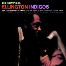 Duke Ellington - Ellington Indigos [New CD] Bonus Tracks
