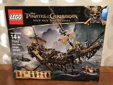 LEGO Pirates of The Caribbean Silent Mary 71042 (2294 pcs)