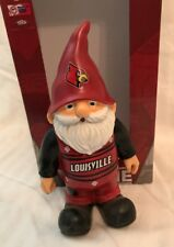 University Of Louisville Cardinals Team Gnome