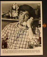 Movie & TV star Elliott Gould signed autographed 1980 Devil and Max Devlin photo