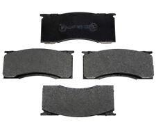 Disc Brake Pad Set-R-Line; Ceramic Front Raybestos MGD11C