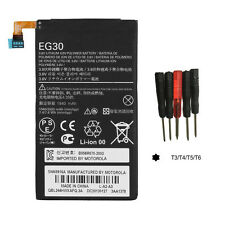 New EG30 Battery For Motorola Droid Razr M XT907 RAZR I XT890 SNN5916A With Tool