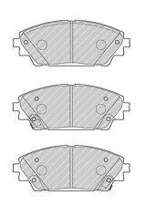 Brand New Ferodo Front Brake Pad - FDB4446 - 12 Month Warranty!