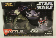 Star Wars 30th Anniversary Collection Battle Packs Skirmish In The Senate