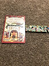Mary Engelbreit Wonder Letter Sign Plaque And Warm Inside And Out Picture - Cute