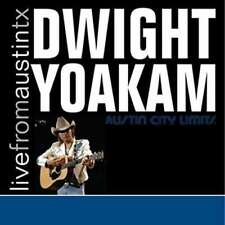 DWIGHT YOAKAM - Live From Austin, TX NOUVEAU LP