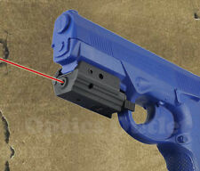 NcStar Compact Pistol Red Laser Sight for Springfield Beretta Ruger Taurus Hk