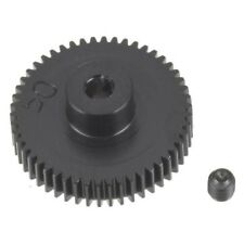 Robinson Racing Products 4350 Pinion Gear Hard Aluminum 64P 50T