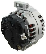 Alternator-New WAI 11147N fits 2006 Hummer H3