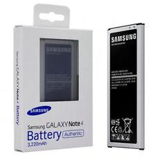 Original OEM Samsung 3220mAh Battery For Samsung Galaxy Note 4 SM-N910 EB-BN910