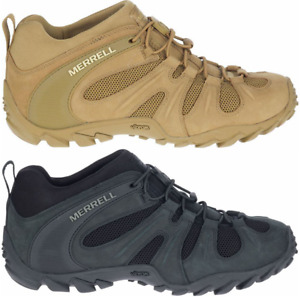 MERRELL Chameleon 8 Stretch Tactical Military Army Combat Trainers Shoes Mens