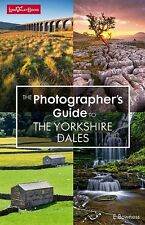 """New """"The Photographer's Guide to the Yorkshire Dales"""" guide book by E.Bowness"""