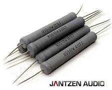 Jantzen MOX-Widerstand 10 Watt 5% 2Stk.