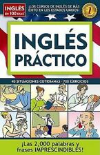 Ingles practico/ Practical English (Spanish Edition) (Ingles en 100-ExLibrary
