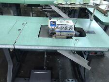 Juki Sewing Machine Serge 5 Thead Over Lock