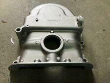 1968 1/2 FORD MUSTANG FAIRLANE TORINO 390GT 428CJ TIMING COVER w 1968 DATE CODE