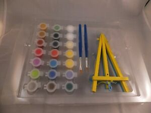 305: PMI-07 Painting by numbers kit (7 x mini projects)