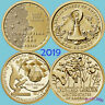 2019 AMERICAN INNOVATION P&D DOLLARS 8 COINS SET DELAWARE NEW JERSEY PA GEORGIA