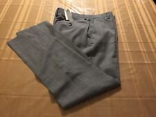 J.Crew Ludlow Pant in Italian Stretch Worsted Wool, Mineral Grey, 30X30 G1110