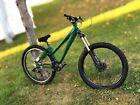 2007 Gary Fisher PHD Urban Freeride Dirtjumop Bike Size Medium