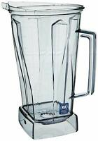 Vitamix 758 64 Oz Clear Polycarbonate Container