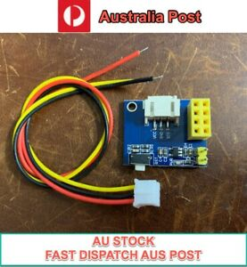RGB LED Controller Module for ESP-01S and WS2812 - AU Stock - Fast Dispatch