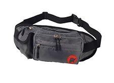 Petface Outdoor Paws Dog Walking Bum Bag 4 Waterproof Zip up Storage Pockets