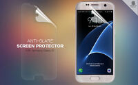 Nillkin Anti-Glare Matte Anti-Fingerprint Screen Protector For Samsung Galaxy S7