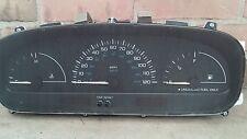 2000 Dodge Caravan Instrument Cluster Speedometer Tachcometer gas gauge OEM GO!