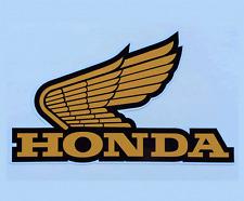 STICKER HONDA RACING RACE AUFKLEBER PEGATINA VINILO ADESIVI DECAL MOTO CBR HRC