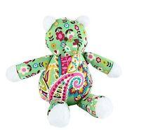 NWT VERA BRADLEY Tutti Frutti Bear Brand New in Sealed package