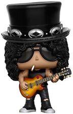 Funko Pop Rocks Guns N Roses Slash 51