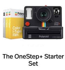 Polaroid OneStep plus i-Type Kamera 9010 incl.2 Farbfilme + 1 S/W Film
