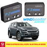 Windbooster throttle controller to suit Holden Trailblazer 2012 Onwards